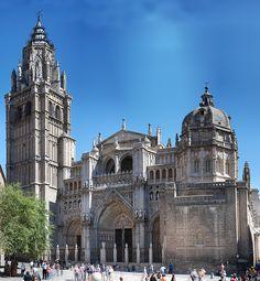 Touristic_info_catedral_toledo_grande.jpg (461×500) Toledo. Catedral de Santa Maria