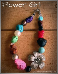 Amy Cate Designs - Flower Girl, $25.00 (http://amycatedesigns.mybigcommerce.com/flower-girl/)