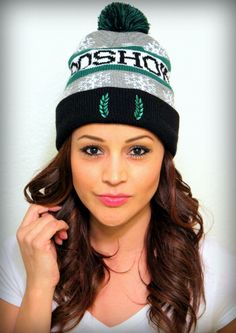 322a8f0f4f7  Boshok x  Beanies   Official Winter Headwear.. Winter Headwear