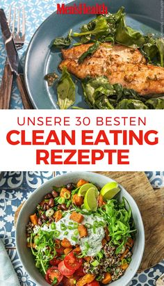 Eat clean, get lean – fitness meal prep Clean Eating Recipes, Healthy Eating, Healthy Recipes, Healthy Food, Get Lean, Fitness Meal Prep, Nom Nom, Herbalism, Healthy Lifestyle