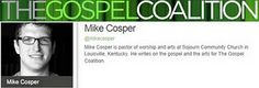 Sola Sisters on Mike Cosper & The Gospel Coalition