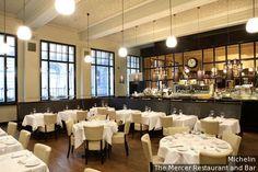 Michelin-starred restaurants - the Michelin Guide selection - ViaMichelin