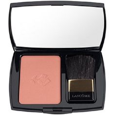 Lancome Blush Subtil Shade 8 Brun Roche sweeps on for a natural looking and long lasting glow. #Lancome #makeup