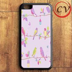 Bird Aztec iPhone 6 Plus | iPhone 6S Plus Case