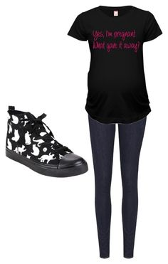 """Untitled #174"" by shattereddemon ❤ liked on Polyvore featuring Paige Denim"