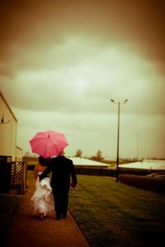 Rainy Day Weddings - The Thoroughbred Center Pink Umbrella, Pink Stuff, Thoroughbred, Our Wedding Day, Event Styling, Mother Nature, Big Day, Events, Weddings