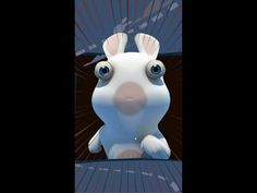Rabbids Crazy Rush #3 - Rabbids Crazy Rush is a Free-to-play Android, Action Runner Multiplayer Game featuring the Rabbids and their latest insane plan to reach the moon
