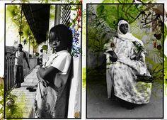 Photographer: Delphine Diaw Diallo