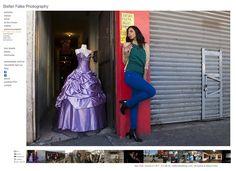 changed the cover for the new La Frontera portrait series (in photo: Azzul Monraz aka Madame Ur, Tijuana) http://www.stefanfalke.com/#/personal%20projects/La%20Frontera%20project%20portraits/1
