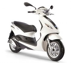 cool 2013 Piaggio Fly 125