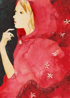 Emimino: Scarlet