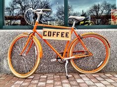 Making the best bike tour coffee  -  For some of us coffee's a primary source of fuel when bicycling long distance.For the bestbike tour coffeeyou, planning is key.