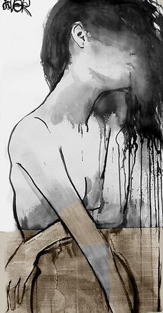 paradise lost by Loui  Jover
