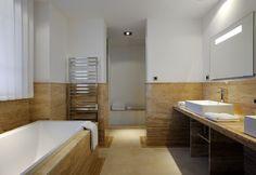 travertin- bathroom -salle de bain design - marbre -ikone -ikhome -location -rental -photo erick saillet
