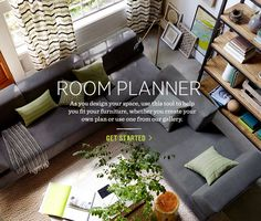 check out our NEW room planner tool!