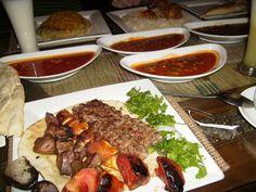 Iraqi cuisine - SkyscraperCity