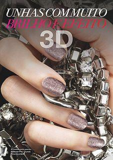 Novidades: Esmaltes Avon Coleção Pro+ Crystal   Novas Cores. www.natimusbeauty.blogspot.com.br