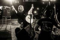 Concert de la fête de la musique le 21 juin 2014 à Héricourt (70).