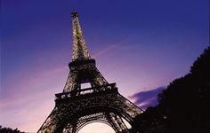 Paris... need I say more?