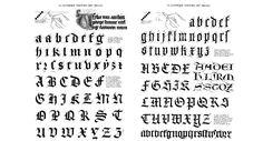 Claude Médiavilla – Calligraphie – Index Grafik Calligraphy Fonts Alphabet, Calligraphy Lessons, Calligraphy For Beginners, Calligraphy Practice, Penmanship, Cursive, Chicano Lettering, Claude, Pen Art