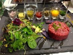 Le Salon des Gourmets, Salon de Provence