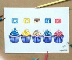 Redes Sociales..