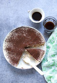 Palacsinta tiramisu | Dolce Vita Életmód Crepe Cake, Tiramisu, Healthy Recipes, Healthy Meals, Sweets, Baking, Ethnic Recipes, Desserts, Foods