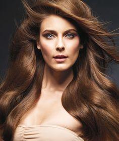 Get the Look: Blow Dry for Voluminous, Sleek Hair