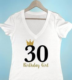 MADE IN NOTTINGHAM LADIES T-SHIRT GIFT CHRISTMAS BIRTHDAY 18TH 30TH 40TH 50TH