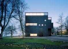 Kalmar Museum of Art. Tham & Videgård. » Lindman Photography
