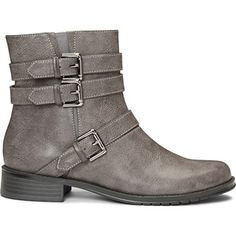 Ugg Ankle Boots, Moto Boots, Leather Boots, Shoe Boots, Uggs, Footwear, Heels, Flat Shoes, Stitch