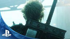 Title: Final Fantasy VII - E3 2015 Trailer | PS4  CLICK THE PICTURE FOR MORE INFO.