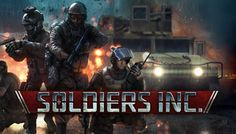 Download the Soldiers Inc. Hack Tool absolutely for free. The Soldiers Inc. Hack Tool will obtain your decrypted value of your actual diamonds, rations, fuel, munitions and more after it our hack will encrypt this value and change to 999,999.
