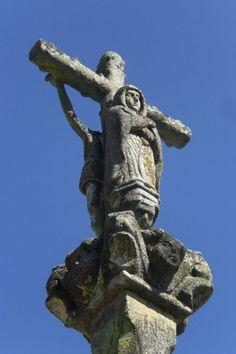 Cruceiro de Pedreda   Patrimonio Galego