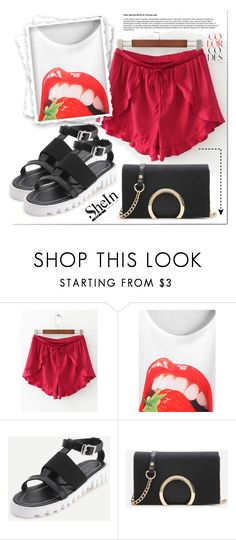 """""""SheIn XX/1"""" by soofficial87 ❤ liked on Polyvore"""