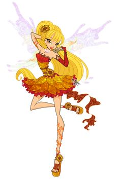 I need to commission someone to do the wings hahahaha This time the sunshine of group, Stella! The wings will be re-do! Now finish the commission! [WINX] - Stella Nymphix, the Sunflower of Solaria Winx Cosplay, Les Winx, Little Poni, Bloom, Fairy Coloring, Anime Angel, Winx Club, Geek Stuff, Happy Birthday