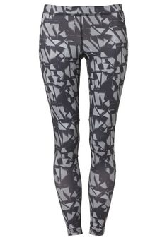 Nike Women's Printed Legend Tight Capri - Dick's Sporting Goods. Nike  Sportswear - ELITE PRINTED - Tracksuit bottoms - grey