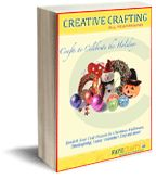Creative Crafting All Year Round