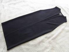 即決HERMESエルメス人気ワンピース36シャネルグッチフォクシー dress with exposed décolletage • martin margiela for hermès26,800 円