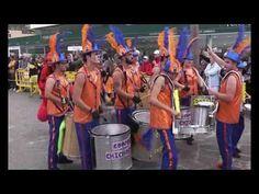 Carneval Internacional en Puerto de la Cruz .Von F Ciotti