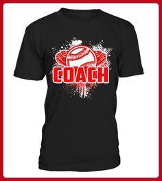 Baseball Coach Shirts - Baseball shirts (*Partner-Link)