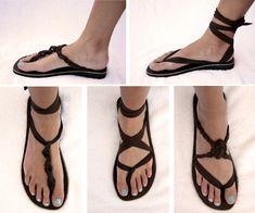 ddd241933138 Sseko Sandals are handmade by women in Uganda