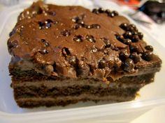 Nutella Cake to-go by Gastronomia