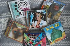 **ex #condition** blink 182 6x #album collection - #buddha/dude ranch/cheshire c, View more on the LINK: http://www.zeppy.io/product/gb/2/172271737225/