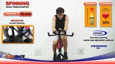 clases de spinning para bajar de peso en espanol