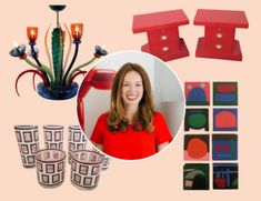 Designer Diane Rath is the eye behind The Rath Project, which they specializes in chic family-friendly spaces with modern-day appeal. Foyer Flooring, Bold Wallpaper, Balloon Dog, Jeff Koons, Interior Design Business, Pet Peeves, Gumball, Eclectic Decor, Look Chic