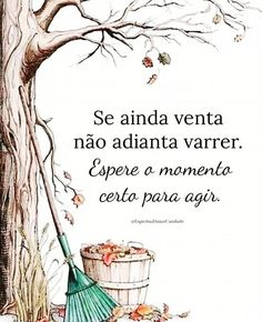 Espero o momento certo Words Quotes, Life Quotes, Sayings, Lettering Tutorial, Thing 1, Simple Words, More Than Words, Sentences, Life Lessons