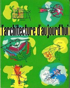 L'architecture d'aujourd'hui (Apr 1962)