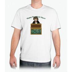 Happy Hanukkah Marv - Mens T-Shirt