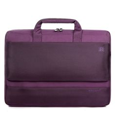 BRINCH® 15.6 inch Nylon Sholuder Bag Handbags Case: Amazon.co.uk: Electronics